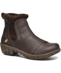 El Naturalista - Yggdrasil NE23 - Stiefeletten & Boots für Damen / braun