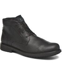Caterpillar - Brock - Stiefeletten & Boots für Herren / schwarz