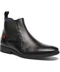 Fluchos - Nugget 9496 - Stiefeletten & Boots für Herren / schwarz