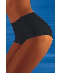 WOLBAR Dámské boxerky TAHOO - Shorts black