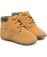 Crib Bootie with Hat par Timberland