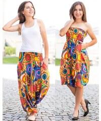 Thao Kalhoty Aladin - letní vzory