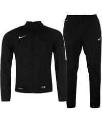 Sportovní souprava Nike Academy Wvn W Up S71 pán. černá/bílá