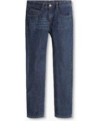 Esprit Basic džíny s 5 kapsami, nastavitelný pas