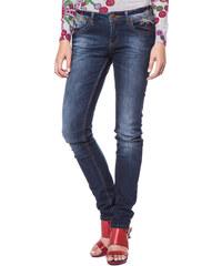 Desigual Olga Jeans