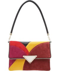 Sara Battaglia ISABELLE Handtasche brown/multicoloured