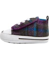Converse Jungen Crib CT All Star Easy S Hi Allium Cyan Space Sneakers Lila