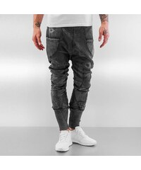 Bangastic Bird Sweat Pants Dark Grey