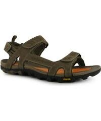 Trekové sandály Karrimor Barbuda 2 pán. hnědá