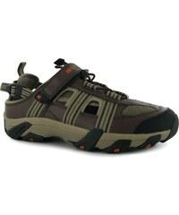 Trekové sandály Karrimor K2 pán. hnědá