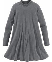 ARIZONA Kleid mit kleinem Kragen für Mädchen