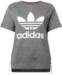 adidas Originals Sweatshirt mit seitlichen Schnürungen