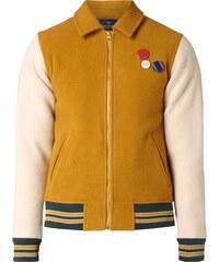 Scotch & Soda College-Jacke aus Wollmischung