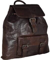 Spikes & Sparrow Rucksack Backpack
