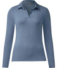 Street One Poloshirt Gulvia - endless blue, Damen
