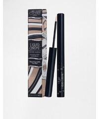Ciate - Liquid Chrome - Flüssiger Eyeliner in Metallic-Optik - Grau
