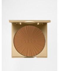 Stila - Poudre bronzante sculptante visage et corps longue tenue - Fauve