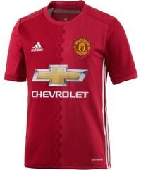 adidas Manchester United 16/17 Heim Fußballtrikot Kinder