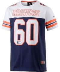 Majestic Athletic Denver Broncos Fanshirt Herren