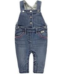 Kanz Mädchen Latzhose Jeans