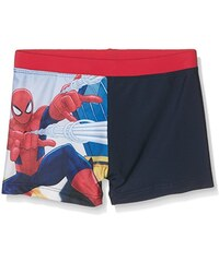 TVMania TV Mania Jungen Badehose Marvel Spiderman