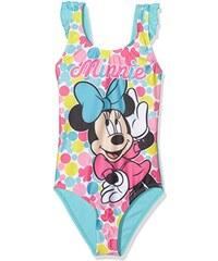 TVMania TV Mania Mädchen Badeanzug Disney Minnie Mouse