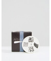Beauty Extras Apharsec - Tampon manucure - Multi