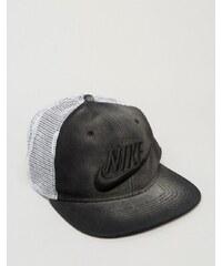 Nike SB - 778375-010 - Casquette camionneur - Noir - Noir