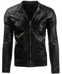 Pánská bunda Mocasino černá - černá