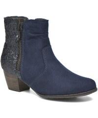 Jana shoes - Scille - Stiefeletten & Boots für Damen / blau