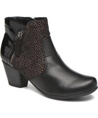 Jana shoes - Lisette - Stiefeletten & Boots für Damen / schwarz