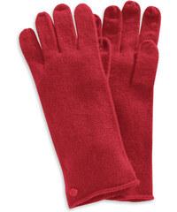 hessnatur Damen Handschuhe aus Schurwolle mit Kaschmir