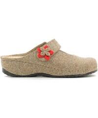 Hausschuhe CI1085 Slippers Frauen von Grunland