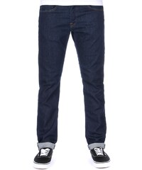 Edwin Ed-55 Relaxed Tapered Jeans night blue rinsed