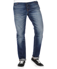 Nudie Steady Eddie jean deep contrast