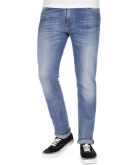Nudie Thin Finn Jeans clear contrast