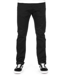 Edwin Ed-55 Relaxed Tapered Jeans ink black rinsed