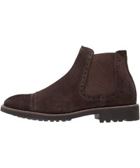 Marc O´Polo Stiefelette dark brown