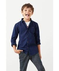 Mango Kids - Dětská košile Carles 104-164 cm