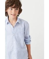 Mango Kids - Dětská košile 104-164 cm