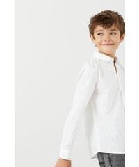 Mango Kids - Dětská košileDaniel 104-164 cm