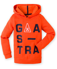 Gaastra Hoodie Nipper Boys orange Garçons