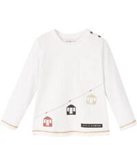 MANGO BABY T-Shirt Imprimé Poche