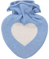 Herzensangelegenheit - Wärmflasche für Trachten/