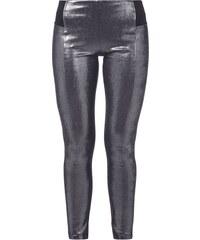 Glamorous Leggings in Metallicoptik