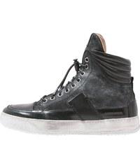 Candice Cooper AGUS Sneaker high poncho mist/guanto nero/pampero nero