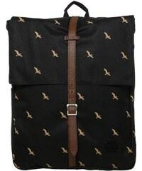 Spiral Bags MANHATTAN Tagesrucksack bird black