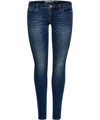 ONLY Skinny Fit Jeans Coral