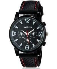 Pánské hodinky WeiJieer W010 - Černé