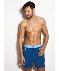 Pánské šortky Alpha Male Surfo blue